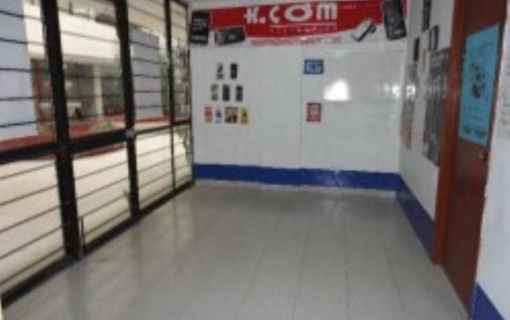 Foto de local en venta en  34, cuautitlán izcalli centro urbano, cuautitlán izcalli, méxico, 389834 No. 11