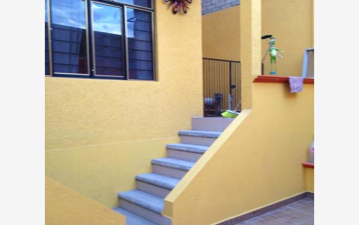 Foto de casa en venta en  34, emiliano zapata, atizapán de zaragoza, méxico, 1647348 No. 10