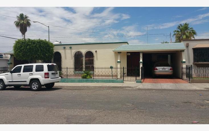 Foto de casa en venta en  34, hermosillo centro, hermosillo, sonora, 1900840 No. 02