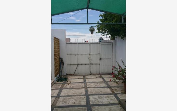 Foto de casa en venta en  34, hermosillo centro, hermosillo, sonora, 1900840 No. 23