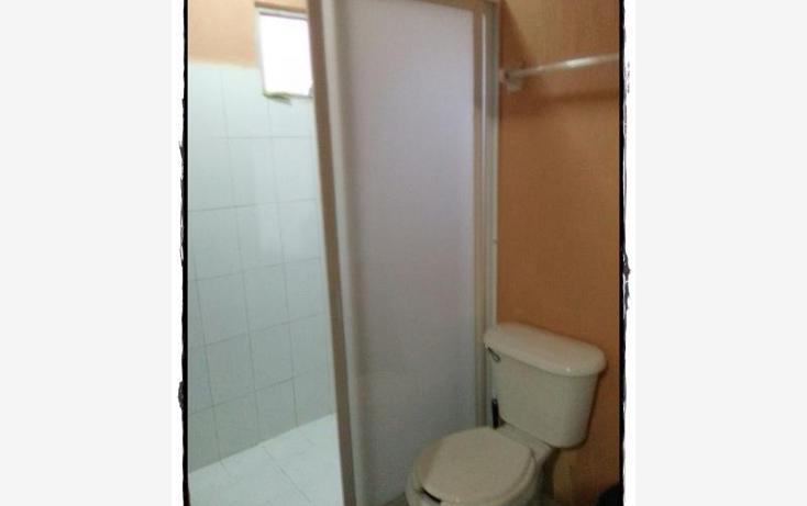 Foto de casa en renta en  34, infonavit las vegas, boca del río, veracruz de ignacio de la llave, 1587796 No. 08