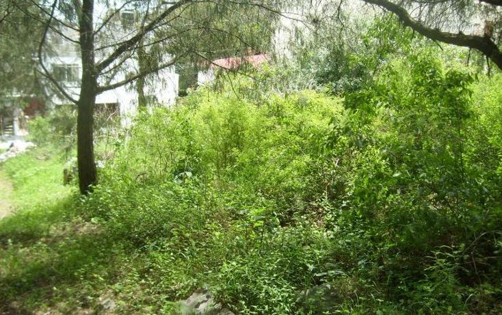 Foto de terreno habitacional en venta en  34, la calera, puebla, puebla, 535695 No. 02