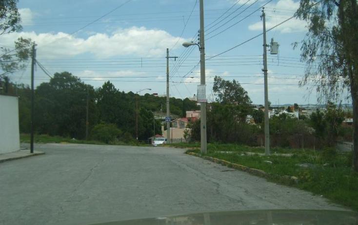 Foto de terreno habitacional en venta en  34, la calera, puebla, puebla, 535695 No. 11