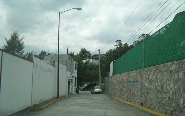 Foto de terreno habitacional en venta en  34, la calera, puebla, puebla, 535695 No. 15