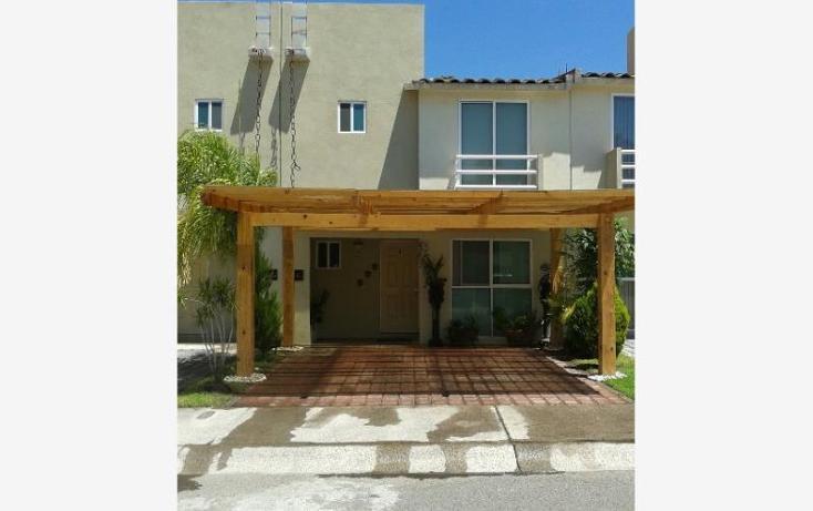 Foto de casa en venta en  34, la gloria, querétaro, querétaro, 718873 No. 01