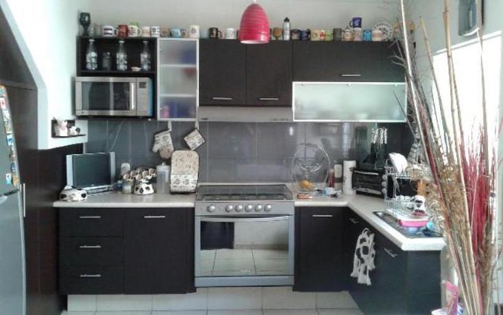 Foto de casa en venta en  34, la gloria, querétaro, querétaro, 718873 No. 03