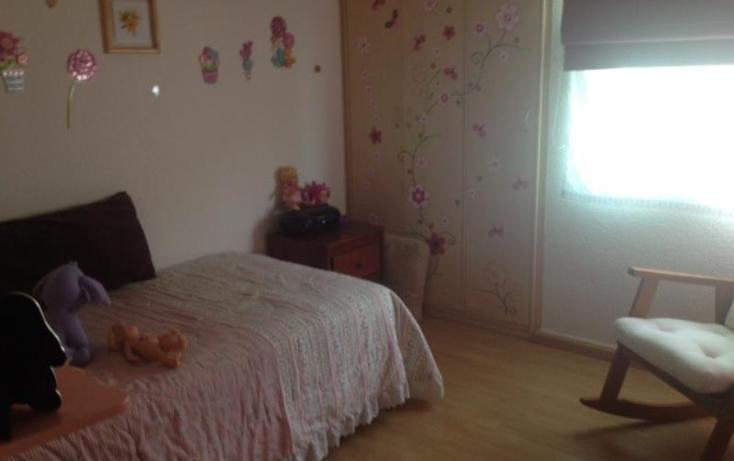 Foto de casa en venta en  34, la gloria, querétaro, querétaro, 718873 No. 08
