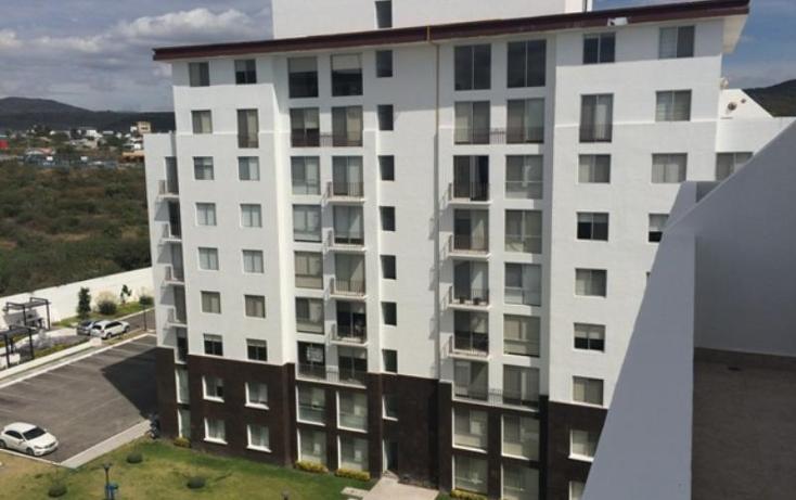 Foto de departamento en renta en  34, las torres, querétaro, querétaro, 852117 No. 04