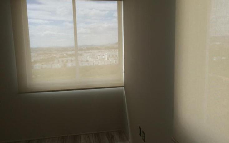 Foto de departamento en renta en  34, las torres, querétaro, querétaro, 852117 No. 06