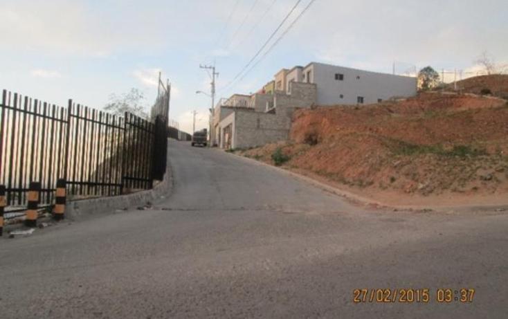 Foto de terreno habitacional en venta en  34, libramiento (zona ao), tijuana, baja california, 792645 No. 01