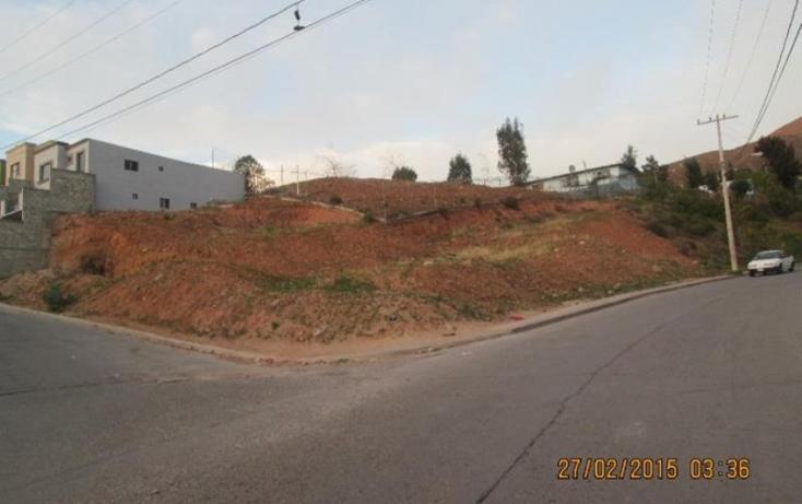 Foto de terreno habitacional en venta en  34, libramiento (zona ao), tijuana, baja california, 792645 No. 02