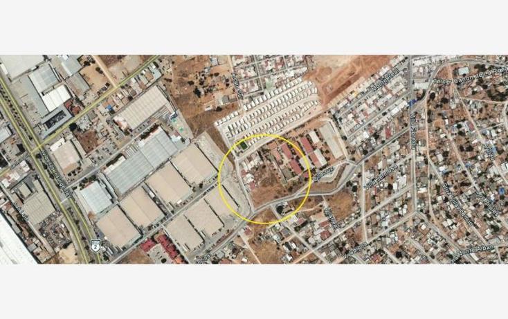 Foto de terreno habitacional en venta en  34, libramiento (zona ao), tijuana, baja california, 792645 No. 03