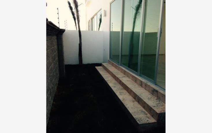 Foto de casa en renta en  34, lomas de angelópolis ii, san andrés cholula, puebla, 1011841 No. 04