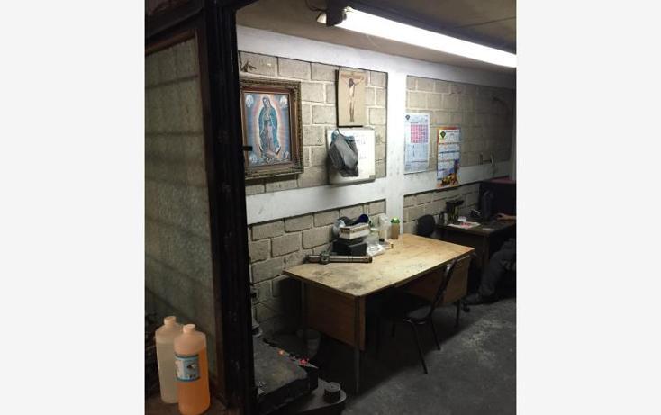 Foto de nave industrial en venta en  34, lomas de tabachines, zapopan, jalisco, 1447103 No. 05