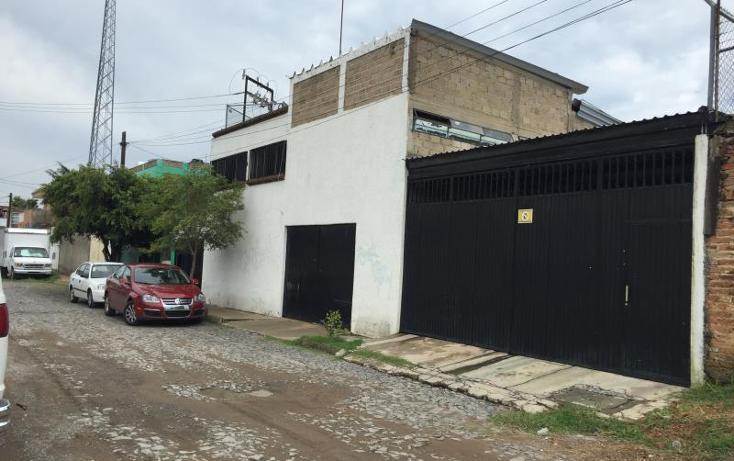 Foto de nave industrial en venta en tulipán 34, lomas de tabachines, zapopan, jalisco, 1447103 No. 07