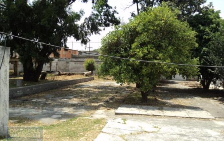 Foto de terreno comercial en venta en  34, nativitas, tultitlán, méxico, 1910899 No. 03