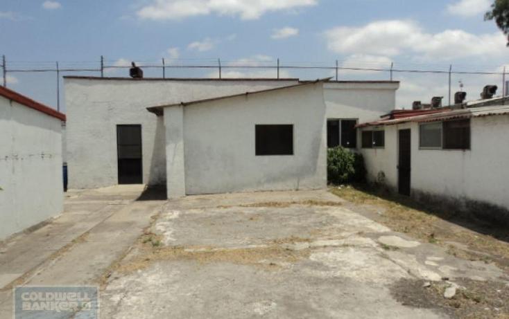 Foto de terreno comercial en venta en  34, nativitas, tultitlán, méxico, 1910899 No. 05