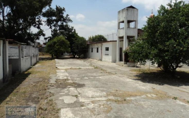 Foto de terreno comercial en venta en  34, nativitas, tultitlán, méxico, 1910899 No. 06