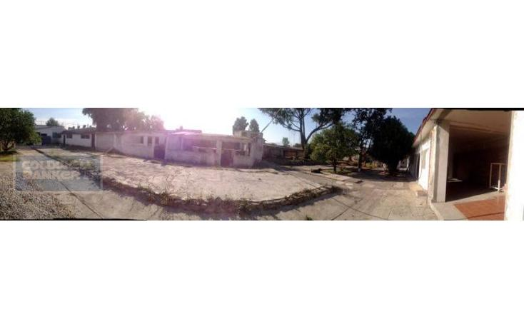 Foto de terreno comercial en venta en  34, nativitas, tultitlán, méxico, 1910899 No. 09