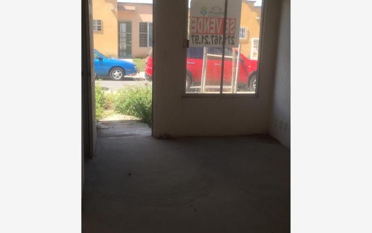 Foto de casa en venta en  34, palma real ii, veracruz, veracruz de ignacio de la llave, 1218827 No. 05