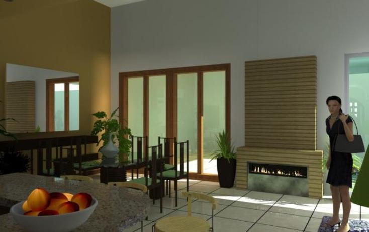 Foto de casa en venta en  34, puerta del sol, colima, colima, 478891 No. 05