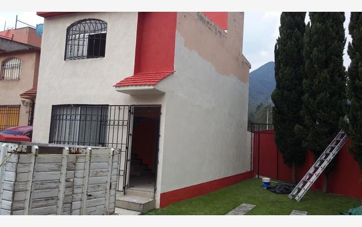Foto de casa en venta en  34, real del bosque, tultitl?n, m?xico, 386247 No. 02