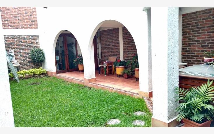Foto de casa en venta en  34, romero de terreros, coyoacán, distrito federal, 1848736 No. 02