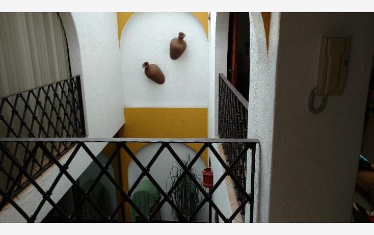 Foto de casa en venta en  34, romero de terreros, coyoacán, distrito federal, 1848736 No. 08
