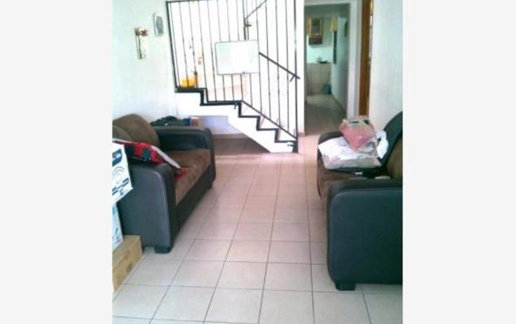 Foto de casa en venta en  34, san antonio, cuautitl?n izcalli, m?xico, 1447395 No. 01