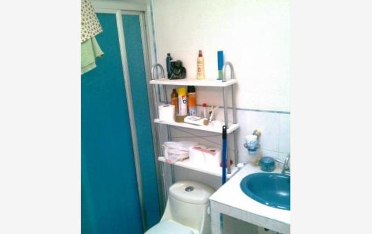 Foto de casa en venta en  34, san antonio, cuautitl?n izcalli, m?xico, 1447395 No. 10