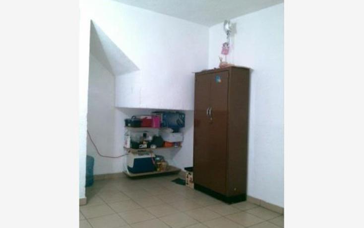 Foto de casa en venta en  34, san antonio, cuautitl?n izcalli, m?xico, 1447395 No. 12