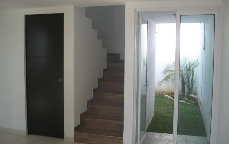 Foto de casa en venta en  34, san juan cuautlancingo centro, cuautlancingo, puebla, 539620 No. 04