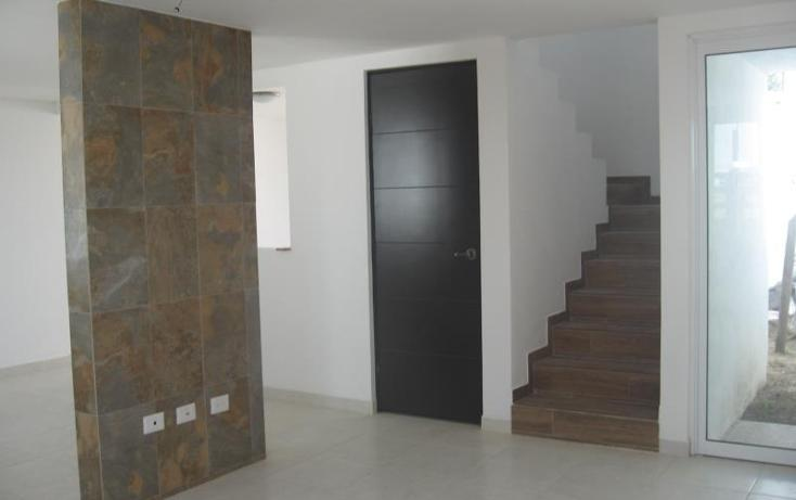 Foto de casa en venta en  34, san juan cuautlancingo centro, cuautlancingo, puebla, 539620 No. 05
