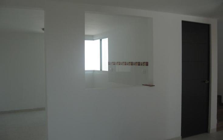 Foto de casa en venta en  34, san juan cuautlancingo centro, cuautlancingo, puebla, 539620 No. 07