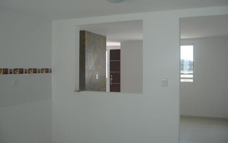 Foto de casa en venta en  34, san juan cuautlancingo centro, cuautlancingo, puebla, 539620 No. 08