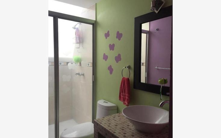 Foto de casa en venta en privada san lucas 34, san mateo, corregidora, querétaro, 2699113 No. 17