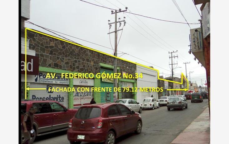 Foto de bodega en venta en  34, san miguel, zumpango, méxico, 1479327 No. 02