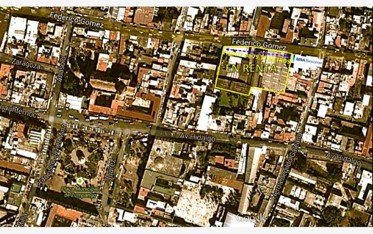 Foto de bodega en venta en  34, san miguel, zumpango, méxico, 1479327 No. 03