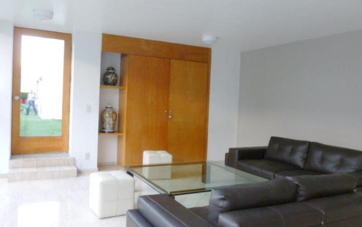Foto de departamento en renta en  34, santa fe, álvaro obregón, distrito federal, 2673994 No. 04