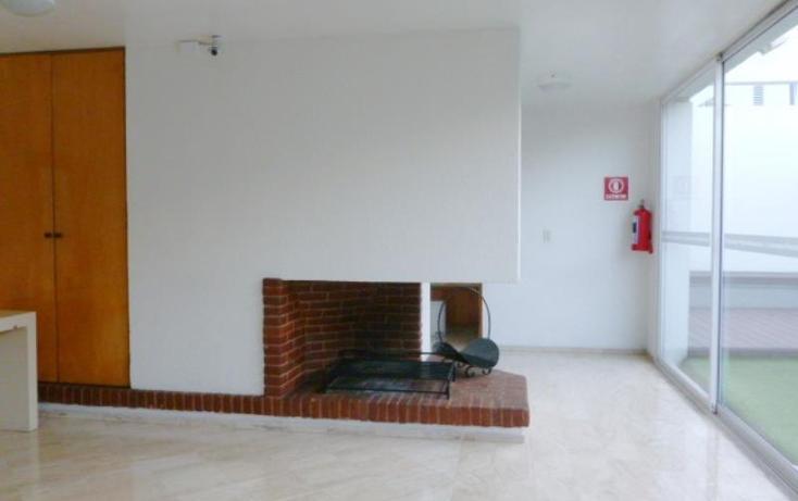 Foto de departamento en renta en  34, santa fe, álvaro obregón, distrito federal, 2673994 No. 05