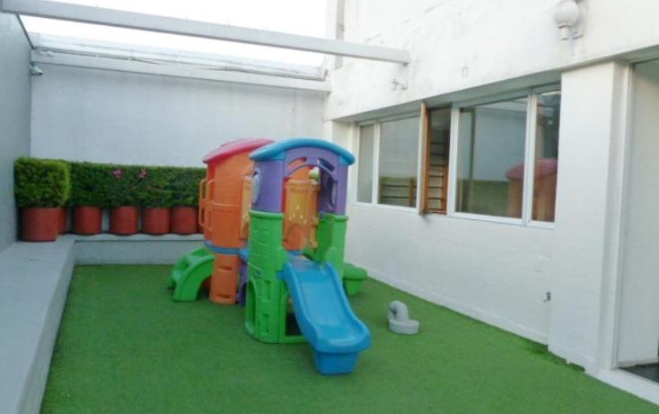 Foto de departamento en renta en  34, santa fe, álvaro obregón, distrito federal, 2673994 No. 10