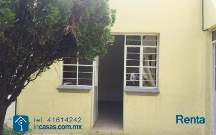 Foto de oficina en renta en  34, tacuba, miguel hidalgo, distrito federal, 1483665 No. 04