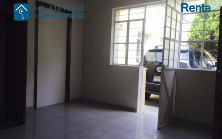 Foto de oficina en renta en  34, tacuba, miguel hidalgo, distrito federal, 1483665 No. 06