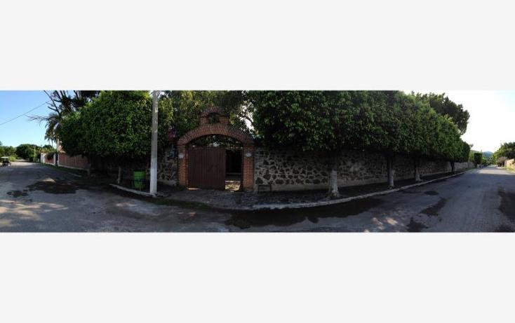 Foto de casa en venta en  34, ticuman, tlaltizapán de zapata, morelos, 1218215 No. 28