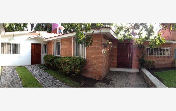 Foto de casa en venta en  34, ticuman, tlaltizapán de zapata, morelos, 1218215 No. 29