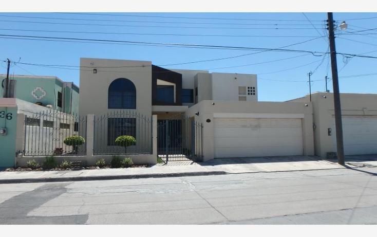 Foto de casa en venta en  34, victoria, matamoros, tamaulipas, 2046748 No. 02