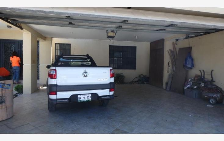 Foto de casa en venta en  34, victoria, matamoros, tamaulipas, 2046748 No. 03