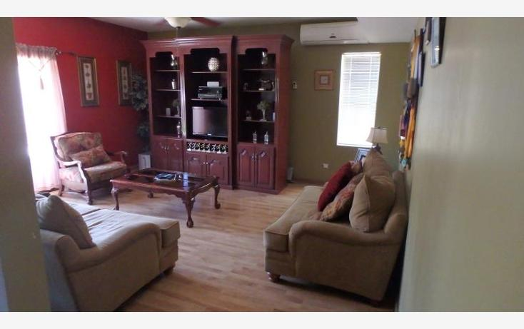 Foto de casa en venta en  34, victoria, matamoros, tamaulipas, 2046748 No. 06