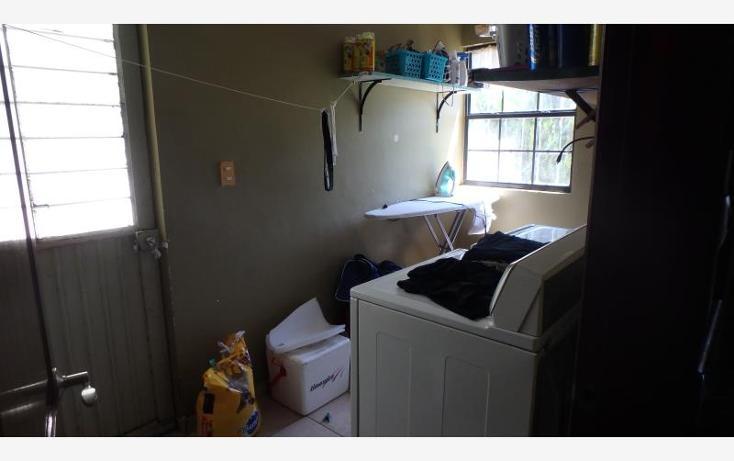 Foto de casa en venta en  34, victoria, matamoros, tamaulipas, 2046748 No. 12