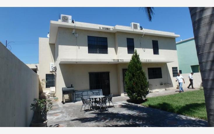 Foto de casa en venta en  34, victoria, matamoros, tamaulipas, 2046748 No. 20
